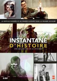 Instantane d'histoire - 4 dvd