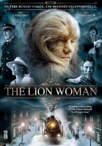 Lion woman (the) - dvd