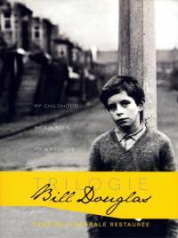 Trilogie bill douglas - 2 dvd + livre