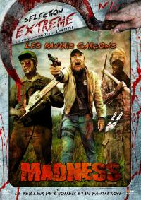 Extreme - madness - dvd