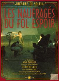 Naufrages du fol espoir (les) - 3 dvd