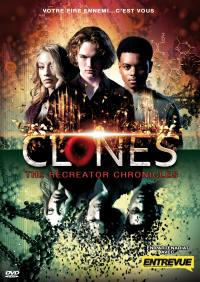 Clones - dvd
