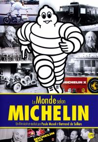 Le monde selon michelin - dvd