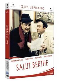 Salut berthe - dvd
