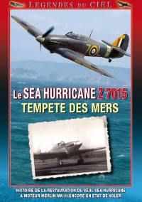 Le sea hurricane z 7015 - dvd