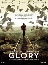 Glory - dvd