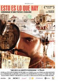 Esto es lo que hay, chronique d'une poesie cubaine - dvd