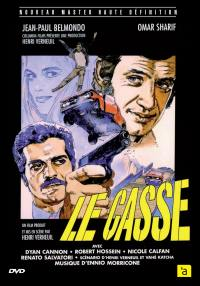 Casse (le) - edition simple - dvd