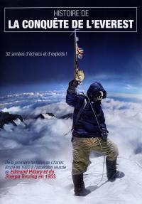 Conquete de l'everest (la) - dvd