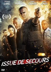Issues de secours - dvd