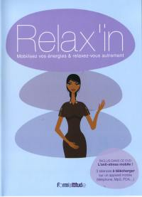 Relax'in - dvd