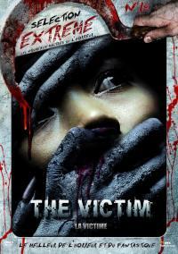 Extreme - the victim - dvd