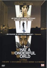 What a wonderful wolrd - dvd