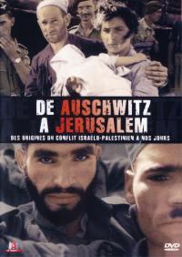De auschwitz a jerusalem - dvd