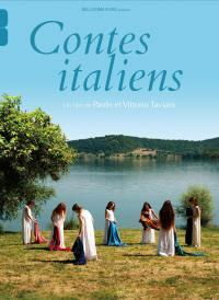 Contes italiens - dvd