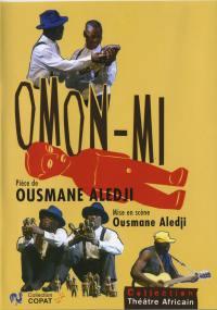 Omon mi - dvd