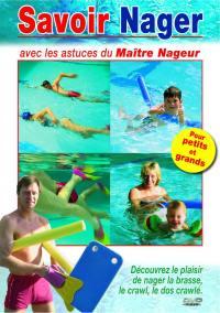 Savoir nager - dvd