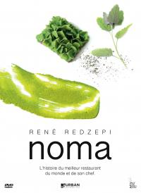 Rene redzepi noma - 2 dvd
