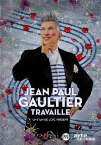 Jean-paul gaultier travaille - dvd