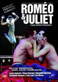 Romeo et juliet - dvd