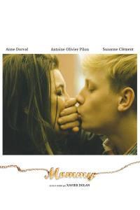 Mommy - dvd