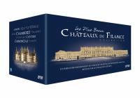 Plus beaux chateaux de france (les) - 20 dvd