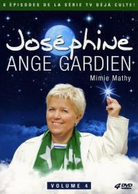 Josephine ange gardien saison 4 - 4 dvd
