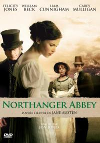Northanger abbey - dvd