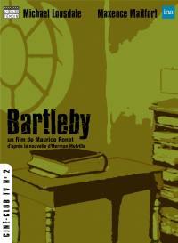 Bartleby - dvd