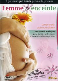 Femme & enceinte - dvd