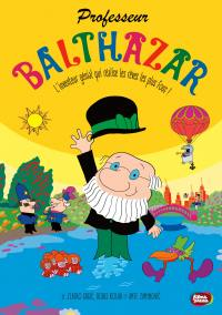 Professeur balthazar - dvd