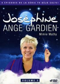 Josephine ange gardien saison 5 - 4 dvd
