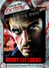 Extreme - henry lee lucas - dvd