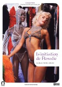 Initiation de rosalie (l') - dvd
