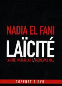 Laicite - 2 dvd