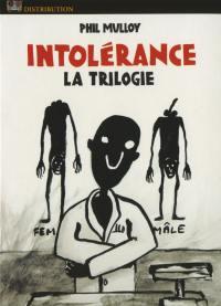 Intolerance,la trilogie - dvd