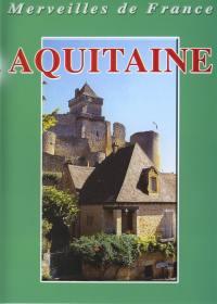 Aquitaine - dvd  merveilles de france