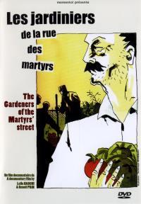 Jardiniers rue des martyrs-dvd