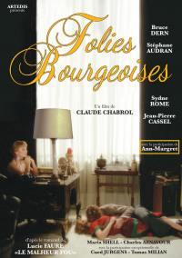 Folies bourgeoises - dvd