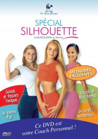 Special silhouette - musculation feminine (la) - dvd