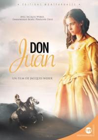 Don juan - dvd