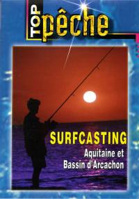 Top peche - surfcasting - dvd