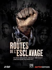Routes de l'esclavage (les) - 2 dvd