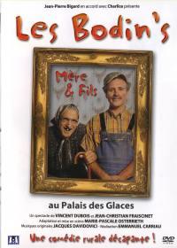 Les bodin's mere & fils - dvd