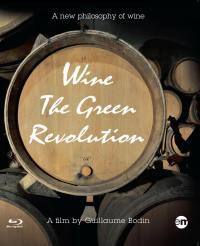 Wine the green revolution - la cle des terroirs - blu ray