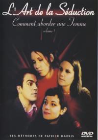 L'art de la seduction - dvd