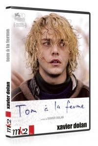 Tom a la ferme - dvd