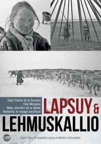 Lapsuy et lehmuskallio - 2 dvd