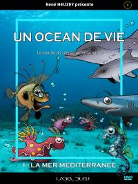Oceans de vie (les) v1 - dvd
