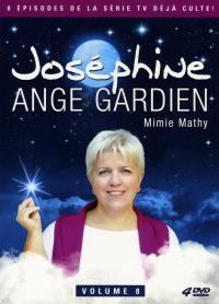 Josephine ange gardien saison 8 - 4 dvd